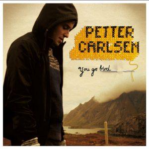 PETTER CARLSEN_You Go Bird_Cover_print