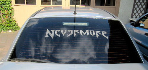 nevermore-sticker