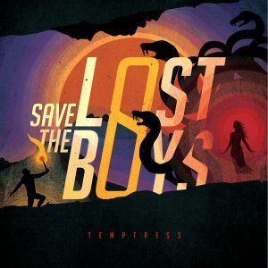 Save The Lost Boys - Temptress