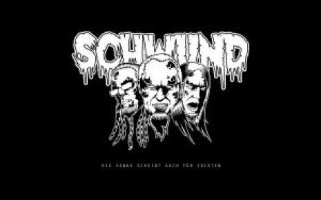 schwund cover