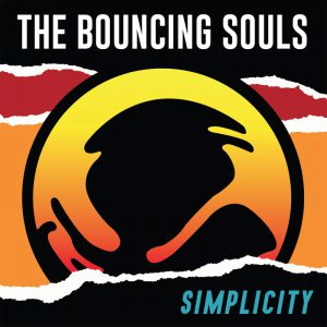 bouncing souls simplicity cover