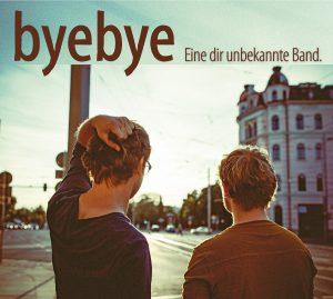 byebye_ALBUM-COVER