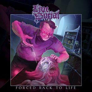 liveburial