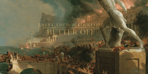 East Cameron Folkcore