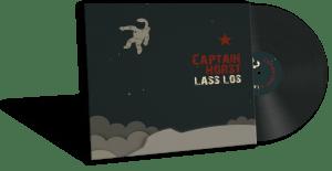 Captain Horst - Lass Los