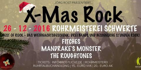 X-Mas Rock