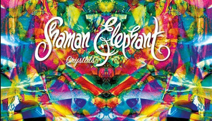 Shaman Elephant
