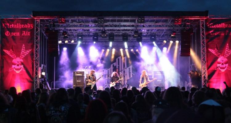 Metalheadz Open Air 2017