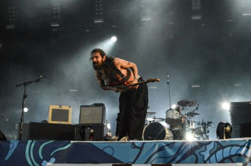 Biffy Clyro - Foto: DB