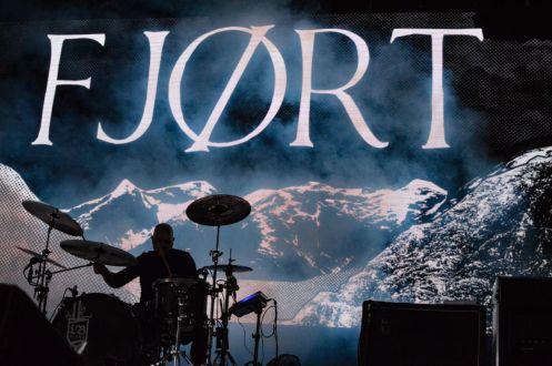 Fjørt - Foto: DB