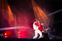 Billy Talent - Foto: CW