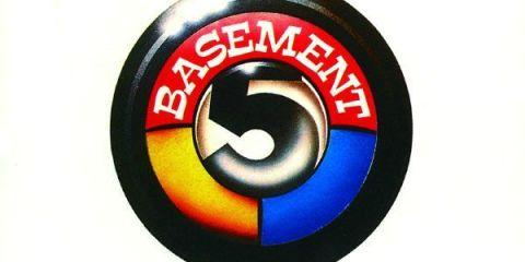 Basement 5