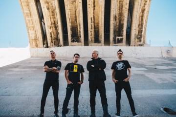 Anti Flag Band