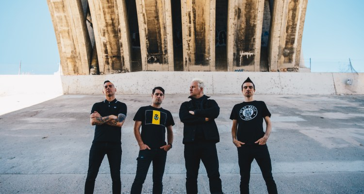 Anti Flag Band