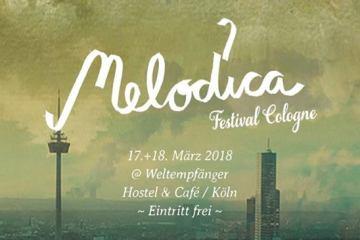 Melodica Festival Cologne