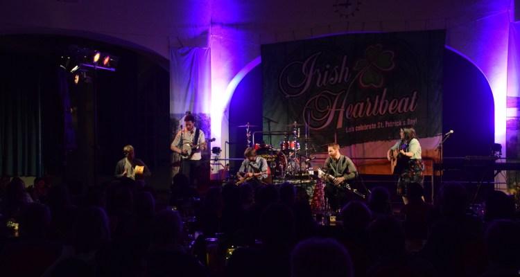 Irish Heartbeat Festival