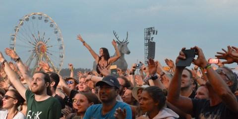 Deichbrand-Festival