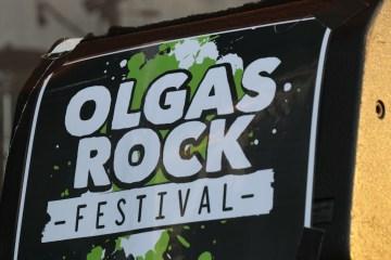 Olgas Rock