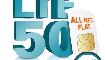 Tele Columbus Smartphone Allnet Flat mit 2 GB LTE 4G Datenvolumen für nur 19,99 Euro monatlich