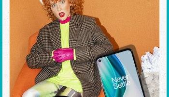 OnePlus Nord N10 5G Aktionsangebot mit der Deutschen Telekom AG
