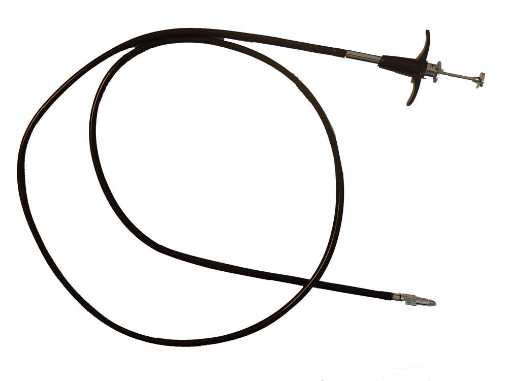 VHBW Cavo Scatto Telecomando per Hasselblad, Knight, Leica
