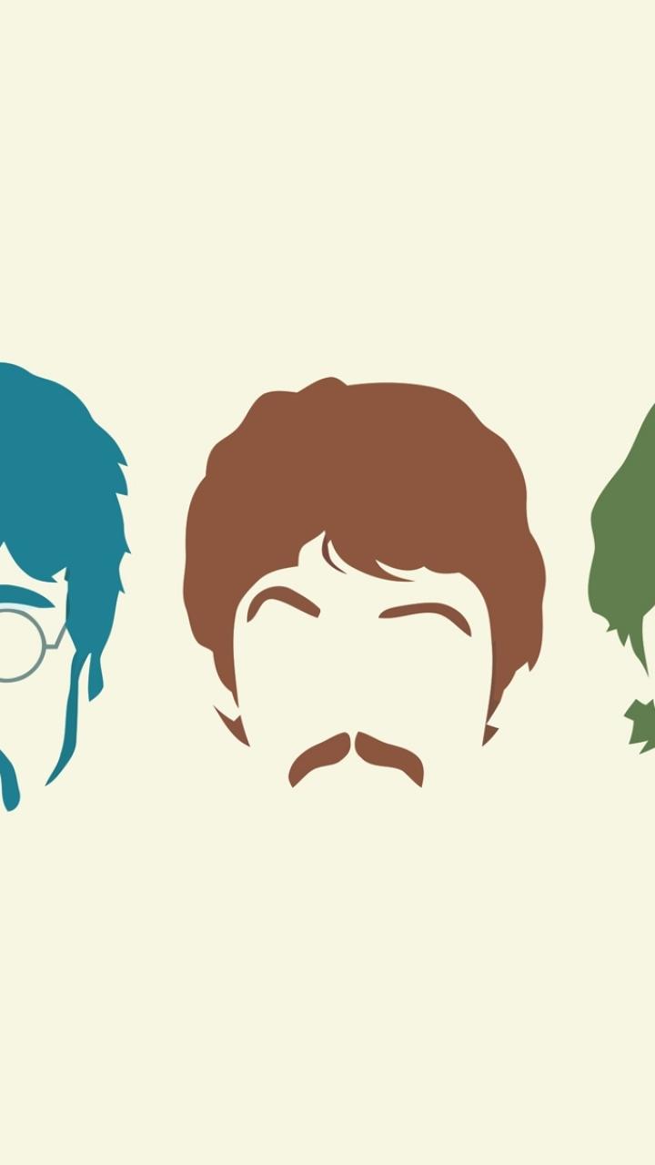 The Beatles Iphone 5 Wallpaper Beatles K 246 Pfe Handy Logo Kostenlos Hintergrundbild Auf