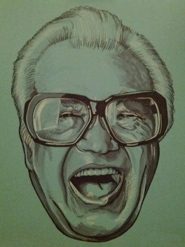 {harry caray} day 60