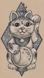 01 - Lucky Cat