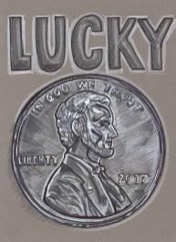 14 - Lucky Penny