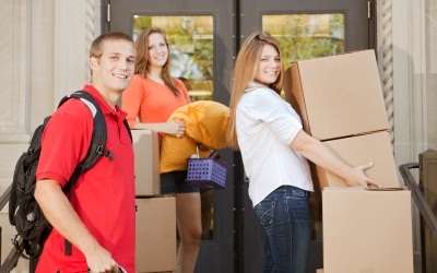 College Movers  HANDY DANDY MOVING  Its Not Just Moving