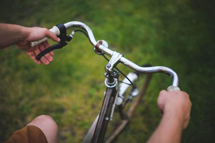 Bikeholder Smartphone