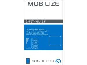 Mobilize Safety tempered Glass Schutzfolie Apple iPhone 6 Plus 6s Plus