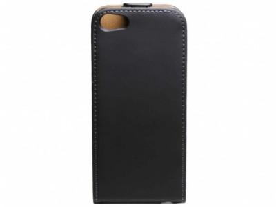 Premium Flipcase iPhone 5S