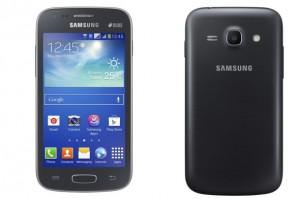 Samsung GT-S7270 Galaxy Ace 3 black