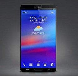 Samsung Galaxy S5 erste Gerüchte