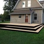 Diy Deck Design Handy Father Llc