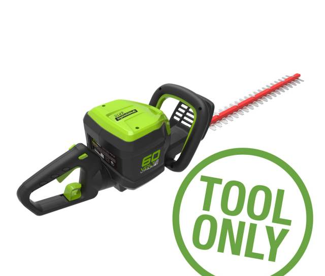 Greenworks 60v Digipro 54cm 21 E2 80 B3 Hedge Cutter Tool Only
