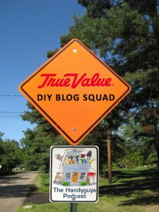 True Value DIY Blog Squad and The Handyguys