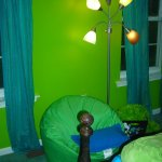 Handygurl's room done