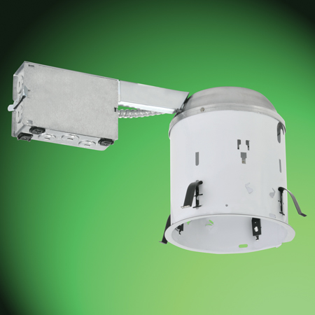 Remodel Style Recessed Light