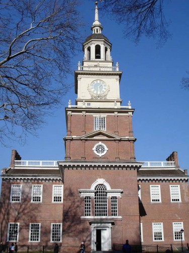 Philadelphia Independence Hall