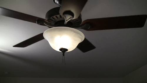Does a 5 minute fan take 5 minutes install a ceiling fan how to hunter 5 minute fan and how to install a ceiling fan aloadofball Image collections