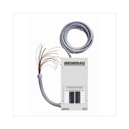 Generac Automatic Generator Transfer Switch