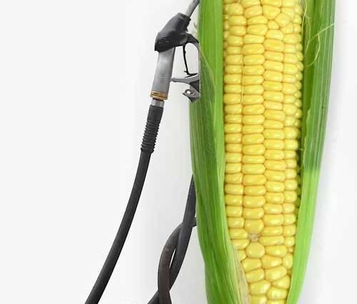 Ethanol Mandate Corn Pump