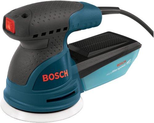 Bosch Random Orbital Sander
