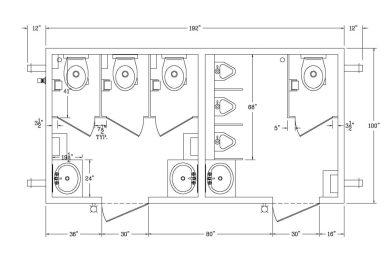 Bathroom Sink Sizes Standard Bathroom Sink Dimensions