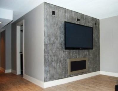 Ralph Lauren Metallic Wall Paint