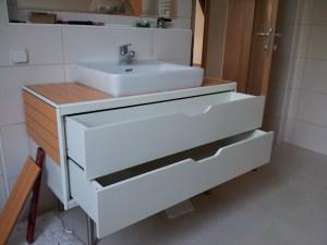 Ikea bathroom vanity units homelife