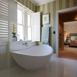 Design Ideas for Ensuite Bathrooms