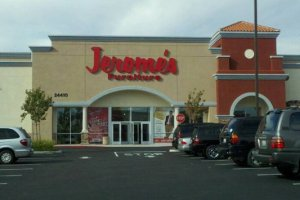 Information about Jerome's Furniture at Murrieta